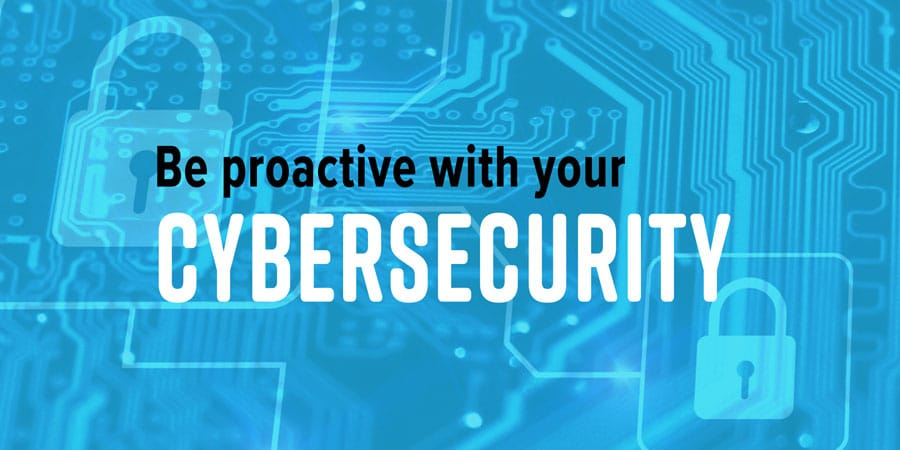Cybersecurity Event Blog Image